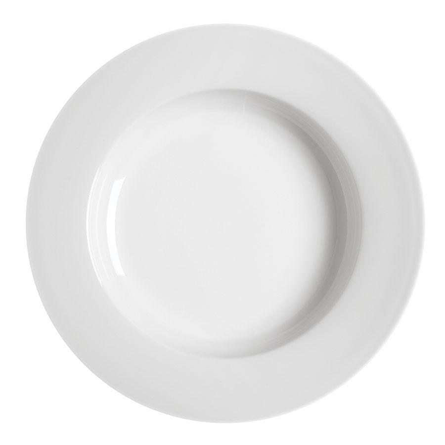 Prato Para Massa Porcelana 28Cm Brinox