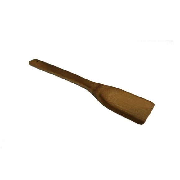 Espatula-Bambu-6x30-cm-Lisa-Basic-Kitchen