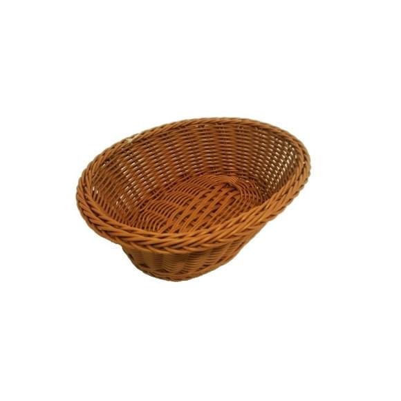 Cesto-Oval-24x18x7-cm-Basic-Kitchen