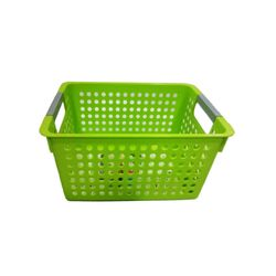 Cesta-Organizadora-Pequena-Basic-Kitchen-Verde