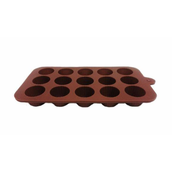 Forma-Silicone-Com-15-Furos-11X5X22-Cm-Basic-Kitchen