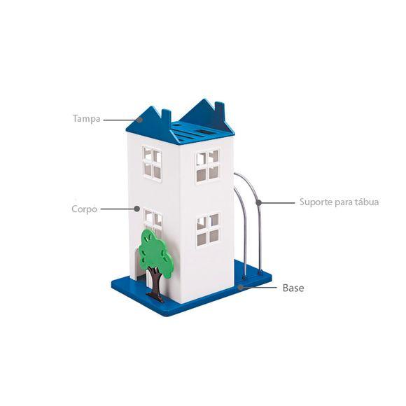 Porta-Facas-E-Tabuas-De-Corte-B932-Azul-Basic-Kitchen