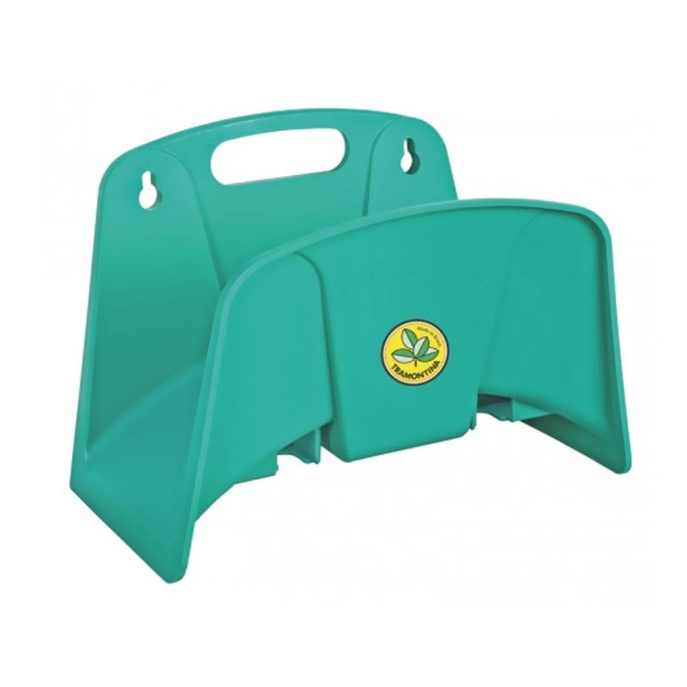 Suporte Fixo Verde Para Mangueira 78592000 Tramontina