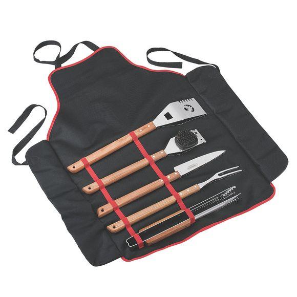 Kit-para-churrasco-Tramontina-6-pecas-com-avental