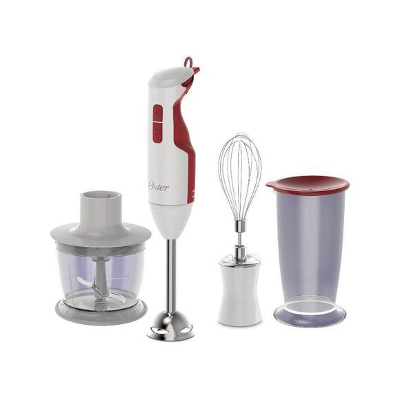 Mixer-Delight-Branco-vermelho-3-em-1--220v---Oster