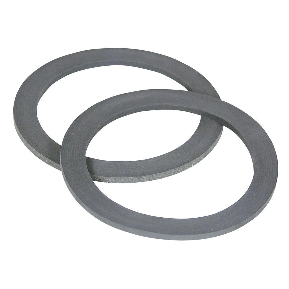 Kit 2 Anéis De Vedação Oster