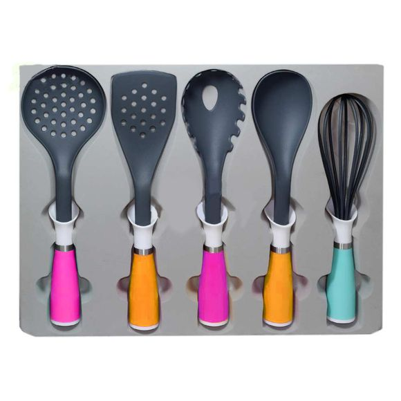 Jogo-De-Utensilios-5-Pecas-B488-Basic-Kitchen