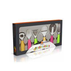 Jogo-Diversos-6-Pecas-Colorido-B489-Basic-Kitchen