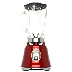 Liquidificador-Osterizer-com-jarra-de-vidro-Vermelho-110V