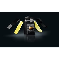 Maquina-para-cafe-pixie-clips-black-and-lemon-neon-220v