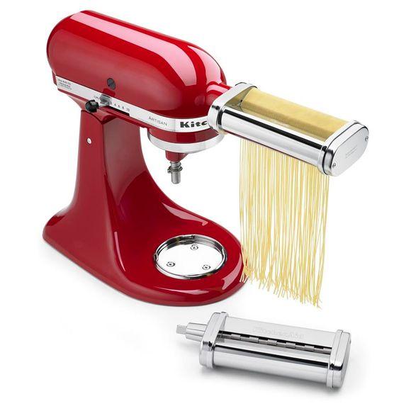 Set-Pasta-Cutter-Kitchenaid