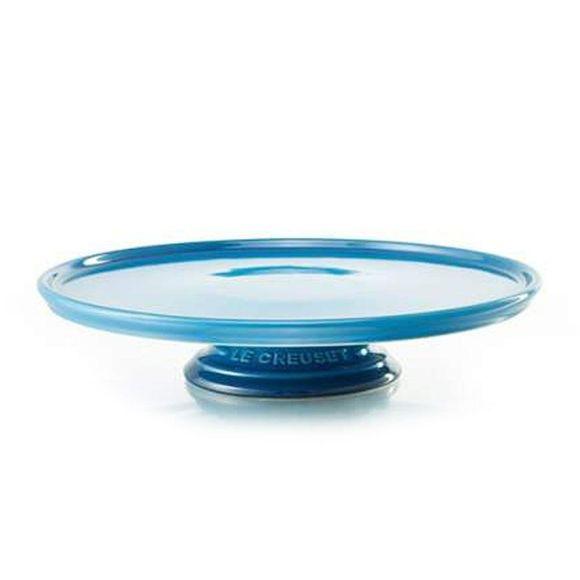 Suporte-Para-Bolo-Azul-Caribe---le-Creuset-