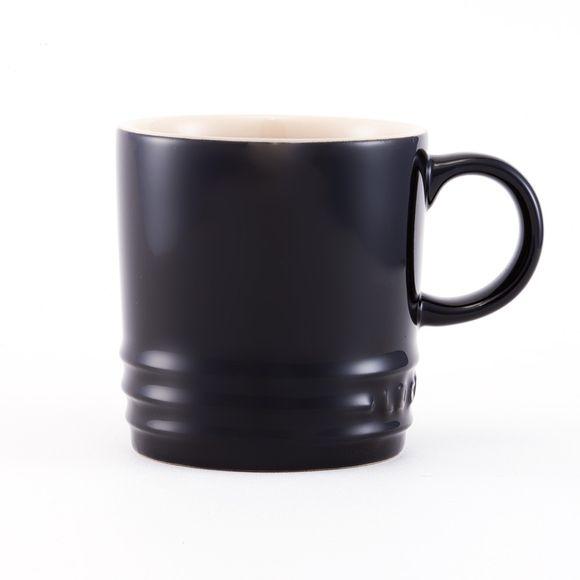 Caneca-de-Ceramica-Le-Creuset-para-Cappuccino-Black-Onix