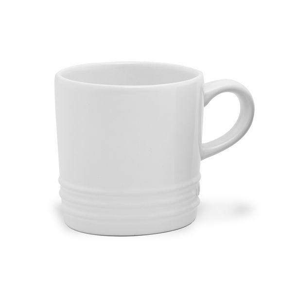 Caneca-de-Ceramica-Le-Creuset-para-Cappuccino-Branca