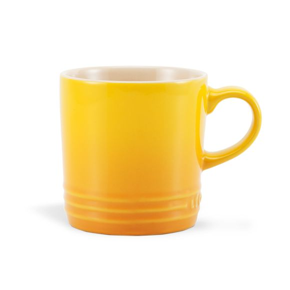 Caneca-de-Ceramica-Le-Creuset-350ml-Amarelo-Dijon