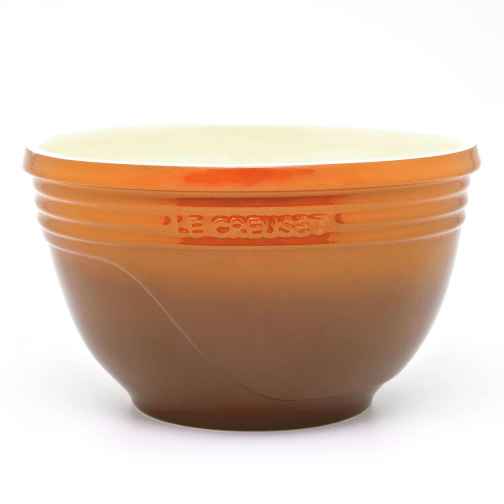 Bowl De Cerâmica 28Cm Laranja  9100530609  Le Creuset