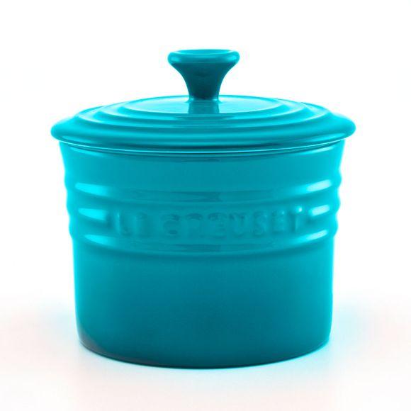 Porta-condimento-grande-azul-caribe-Le-Creuset