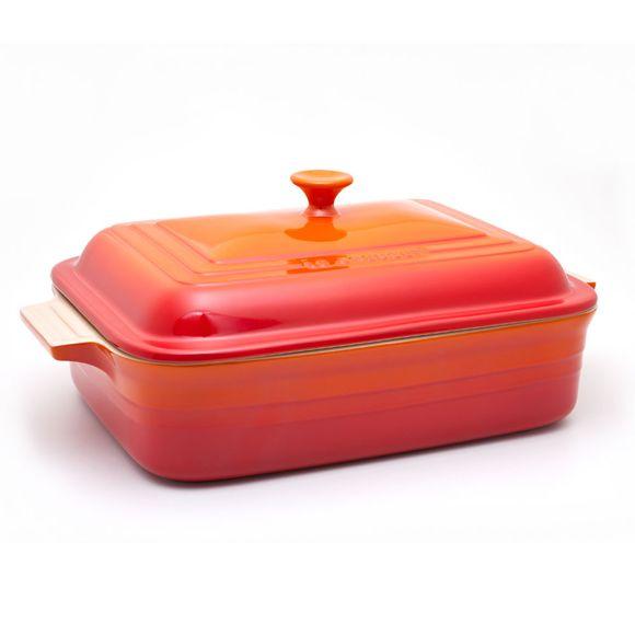 Travessa-retangular-32cm-laranja-com-tampa-Le-Creuset