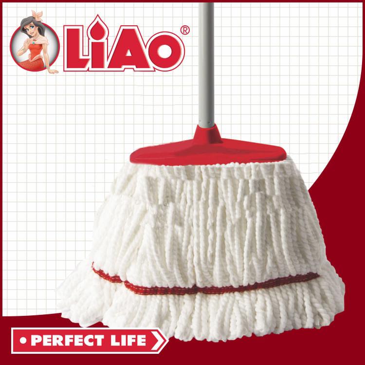 Refil Para Mop Microfibra R130016 Basic Kitchen