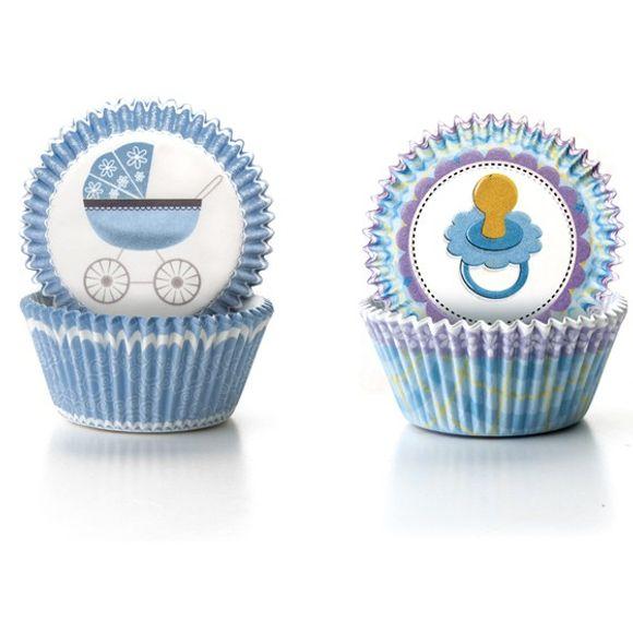 Forminhas-Para-Cupcake-Doceria-Baby-Ibili