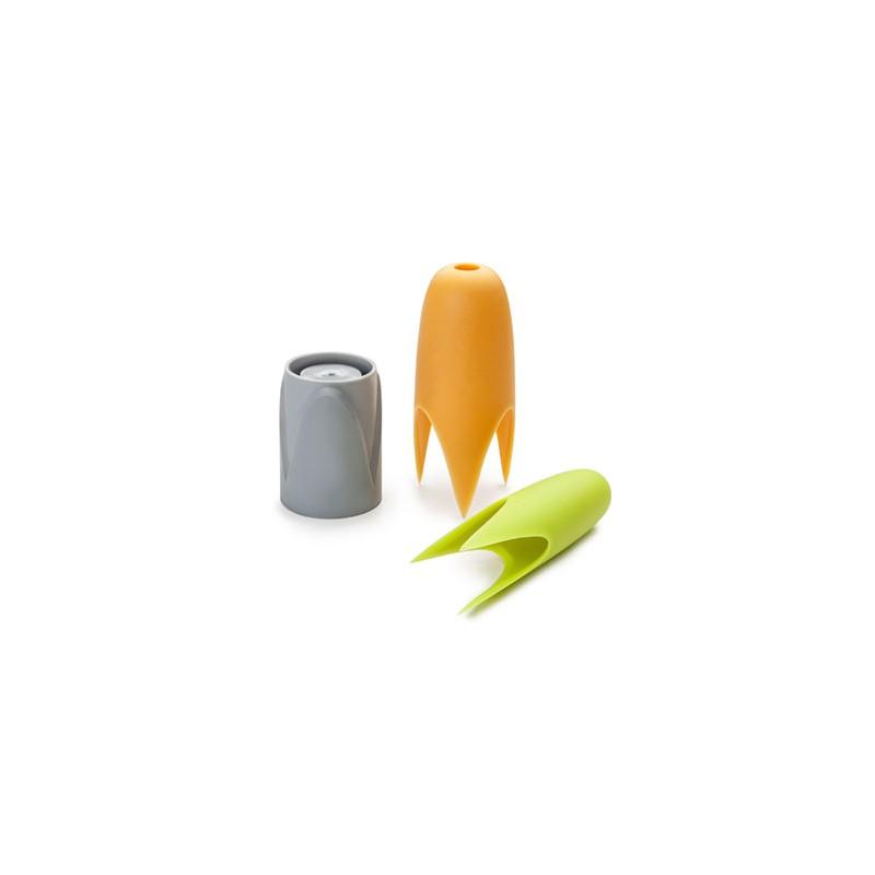 Utensílio Para Limpar Pimentão Ibili