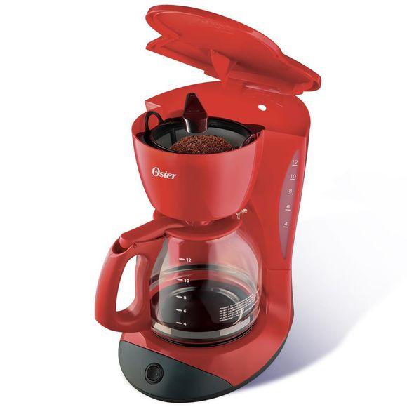 Cafeteira-Cuisine-Vermelha-36-Xicaras-127V--Oster