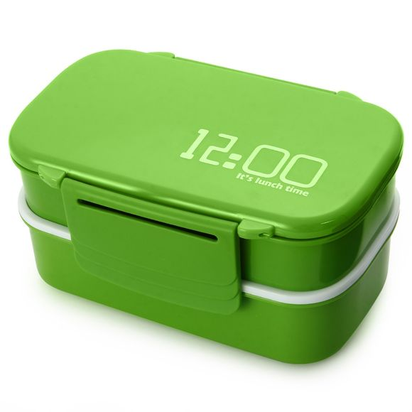 Marmita-Retangular-20Cm-A0381-Verde-Basic-Kitchen