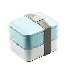 Marmita-Quadrada-Dupla-135Cm-A0377-Azul-Basic-Kitchen