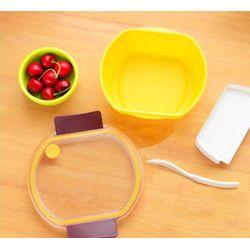 Marmita-Hermetica-Oval-A0386-Amarelo-Basic-Kitchen