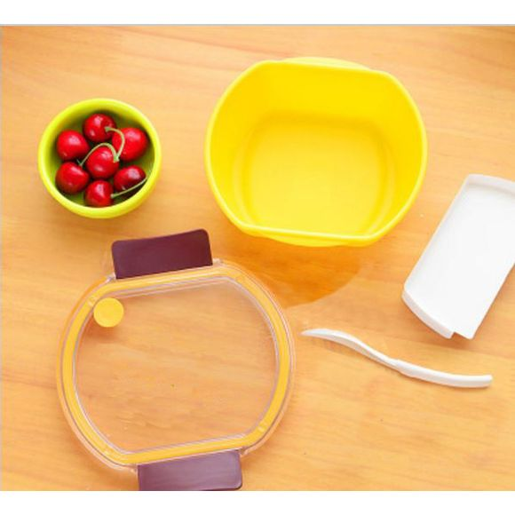 Marmita-Hermetica-Oval-A0386-Amarelo-Basic-Kitchen