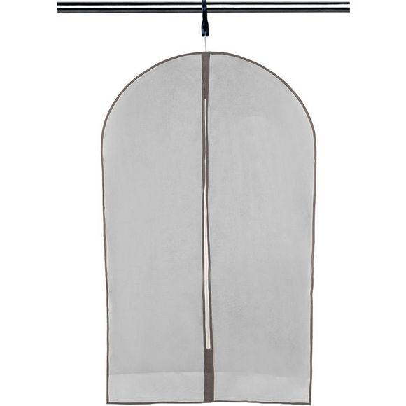 Protetor-Para-Roupa-137X60Cm-B024-Cinza-Basic-Kitchen