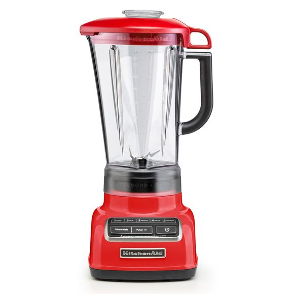 Liquidificador-Diamond-Empire-Red-220V-Kitchenaid