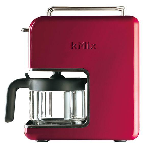 Cafeteira-Vermelha-Kmix-Cm021-Kenwood