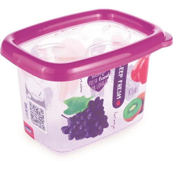 Pote-Conservamax-UP-Retangular-650ml-Decorado--Roxo-Plasutil