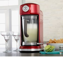 Liquidificador-Com-Magnetic-Drive-Candy-Apple-220V-Kitchenaid