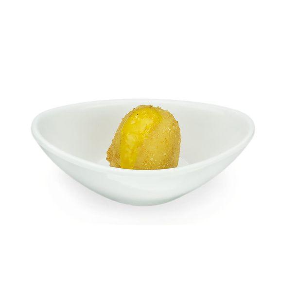 Finger-Food-Melamina-Oval-Profissional-Gourmet-Marcamix-