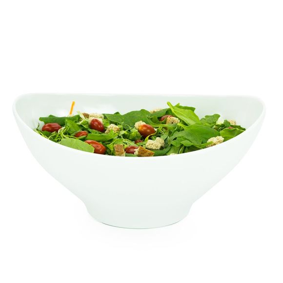 Saladeira-Melamina-Oval-37Cm-Profissional-Gourmet-Marcamix