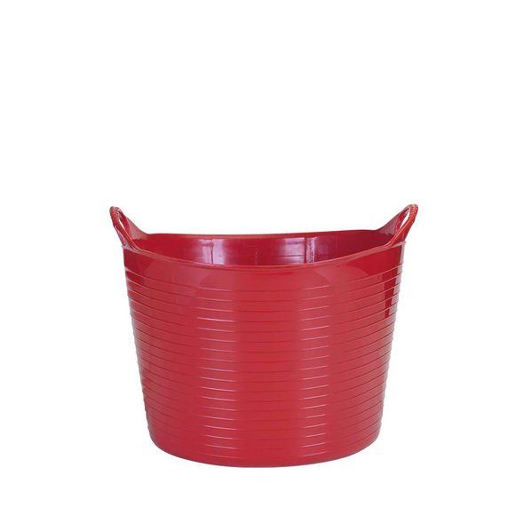 Cesto-Flexivel-15l-Vermelho-Arthi