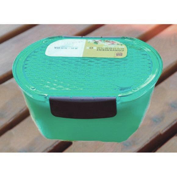 Marmita-Hermetica-Oval-A0387-Verde-Basic-Kitchen
