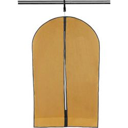 Protetor-Para-Roupa-137x60cm-B024-Bege-Basic-Kitchen