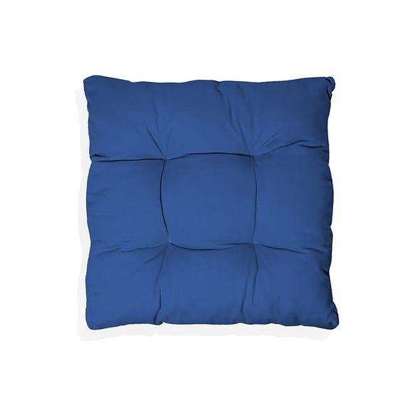 Assento-de-Cadeira-Azul-0.40-x-0.40-cm-Camesa