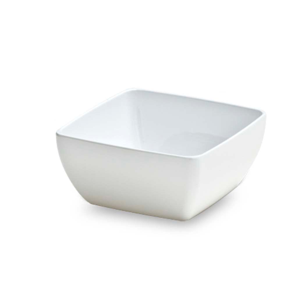 Bowl Square 500Ml Melamina Concept Haus