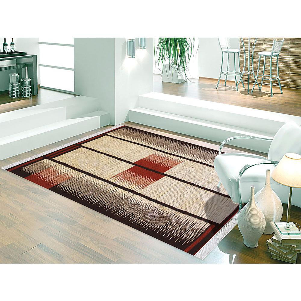 tapete indiano kilim ikat des 1006 doural. Black Bedroom Furniture Sets. Home Design Ideas