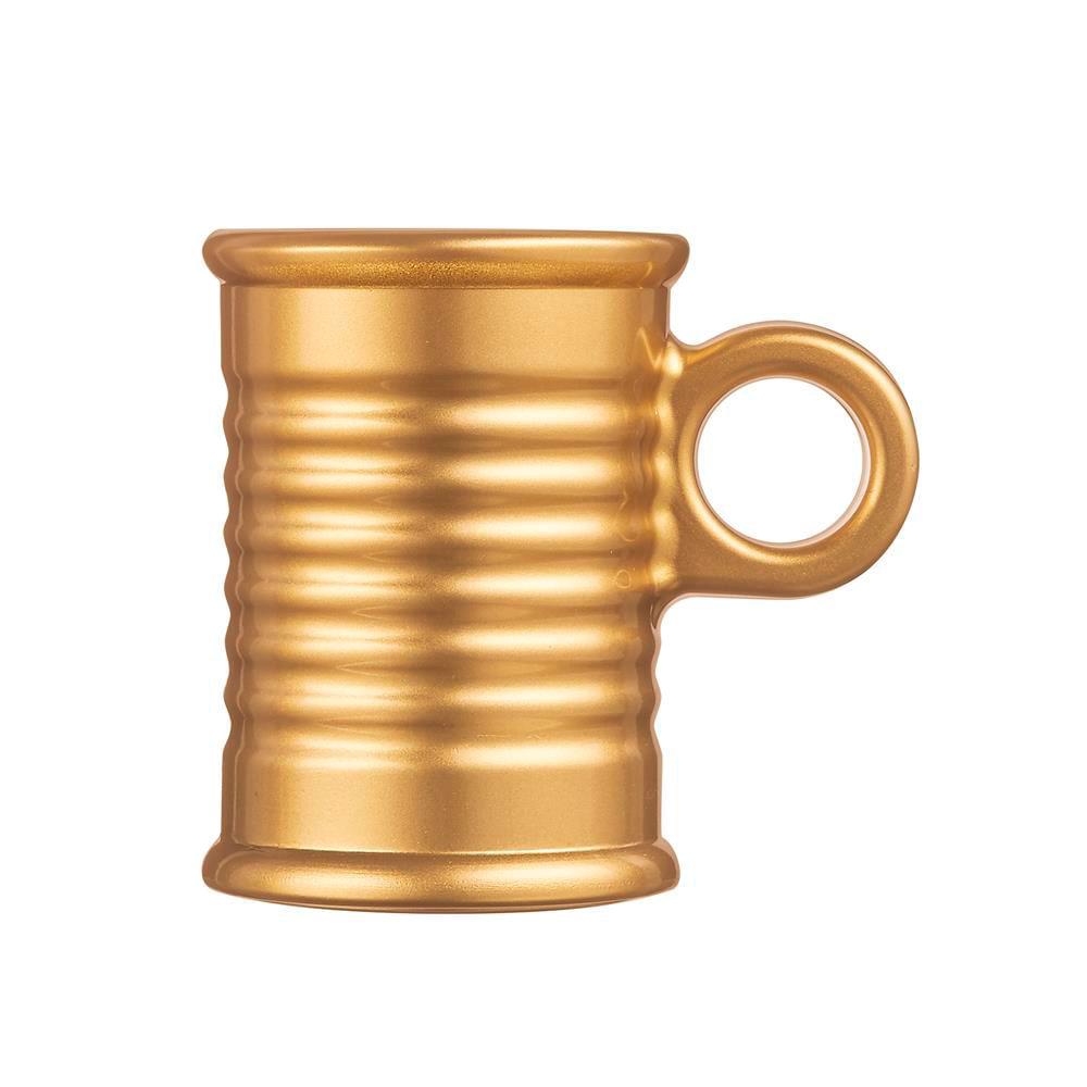 Xícara Café 90Ml Conserve Moi Gold Luminarc