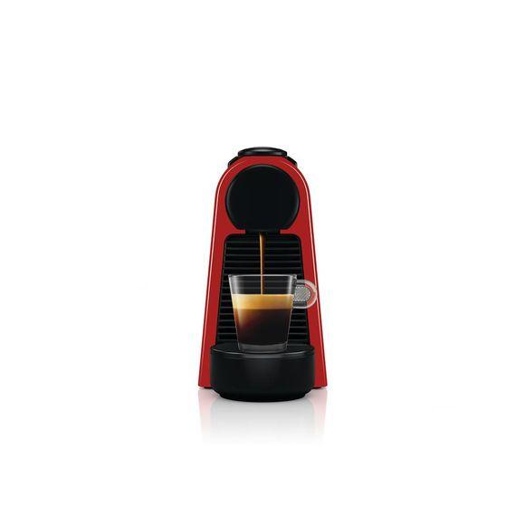 Maquina-Para-Cafe-Essenza-Mini-Vermelha-Nespresso