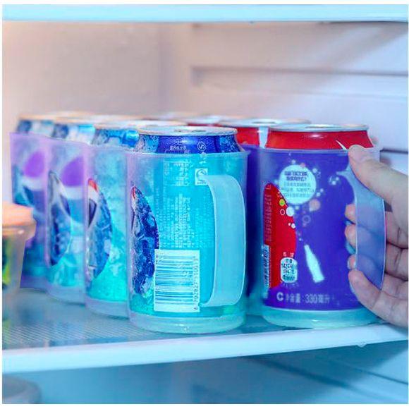 Porta-Latas-Plastico-1f60367-Azul-Basic-Kitchen-