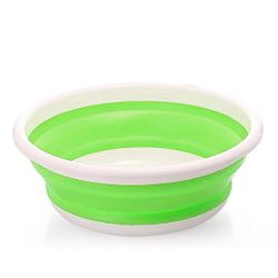 BACIA-SILICONE-FLEXIVEL-377CM-B020-VERDE-BASIC-KITCHEN