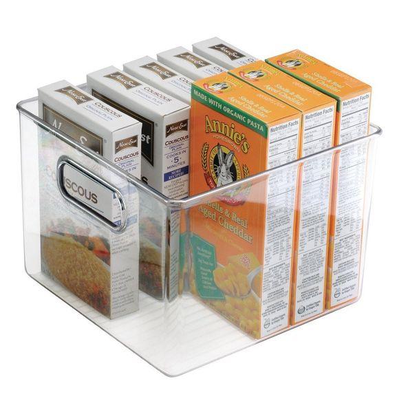 Caixa-Organizadora-Quadrada-155cm-A0340-Basic-Kitchen