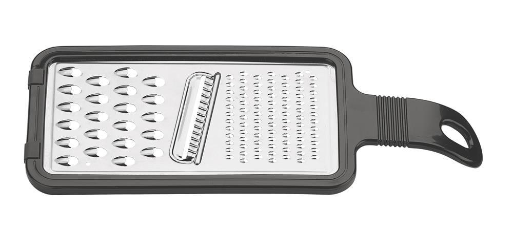 Ralador Universal Inox Easy Preto 25106400 Tramontina