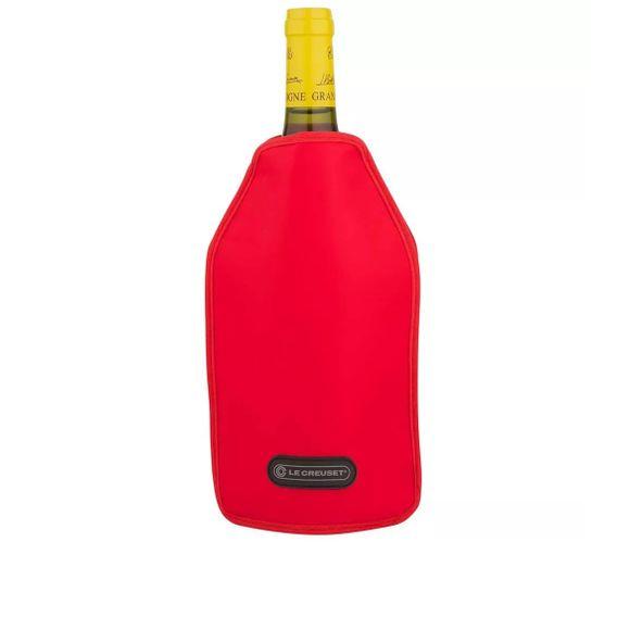 Cooler-Sleeve-vermelho-Le-Creuset